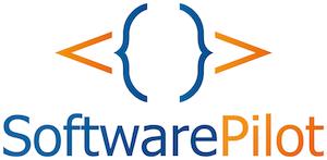 SoftwarePilot - Timo Meinen Logo